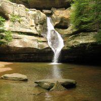 Cedar Falls (50), Рарден