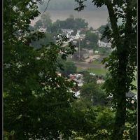 Ohio River View, Рарден