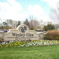 Wesley Glen is conveniently located just North of Morse Rd., Риверли