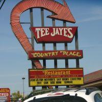 2004-05-05 Tee Jayes, Риверли