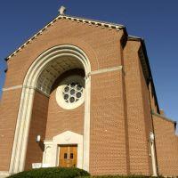 St. Michael Catholic Church, Риверли