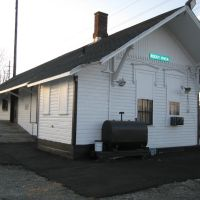 Rocky River train station, Роки-Ривер
