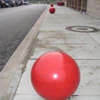 Red Balls, Роки-Ривер