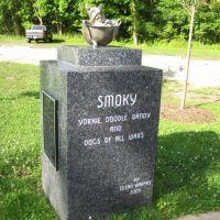 Smoky, Роки-Ривер