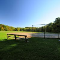 Field, Роки-Ривер