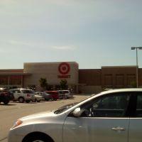 Target (Rocky River, Ohio), Роки-Ривер
