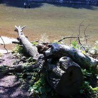 Rocky River Reservation, Роки-Ривер