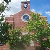 Saints Cyril & Methodius Church, Rossford, Ohio, Россфорд