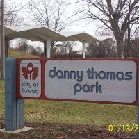 Danny Thomas Park, 2583 Broadway, 43609, Россфорд