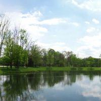 Lambtom Park, Сабина