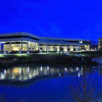Highland Hights, Kentucky, Usa - Northern Kentucky University, Сабина