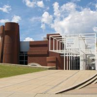 Ohio State University Wexner Center for the Arts, GLCT, Сабина