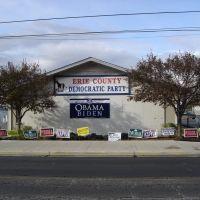 Sandusky, OH: Erie County Democratic Party, Сандуски
