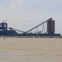 Coal Docks, Сандуски