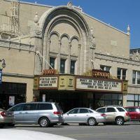 Sandusky State Theatre, Сандуски