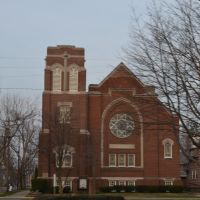Brick Church, Сандуски