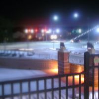 Fairfield Township, Сант-Бернард