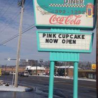 Pink Cupcake Bakery, Саут-Маунт-Вернон