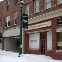 Dumbaugh Insurance, Саут-Маунт-Вернон