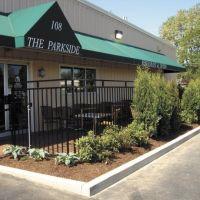 Parkside Restaurant & Tavern - Building, Саут-Маунт-Вернон