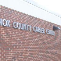 Knox County Career Center, Саут-Маунт-Вернон