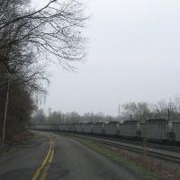 Coal Cars, Саут-Пойнт