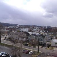 View of Ashland from Scope Tower #2, Саут-Пойнт