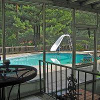 Our pool, Силваниа