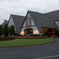 Kenwood Country Club, Силвертон