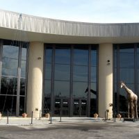 Creation Museum, Сиухога-Хейгтс