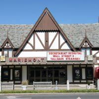 Mariemont Theater, Сиухога-Хейгтс