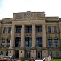County Courthouse, Спрингдал
