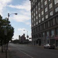 West Main Street, GLCT, Спрингдал