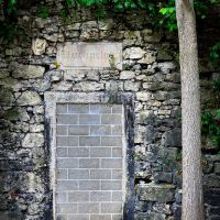 Machpelah Crypt, Спрингдал