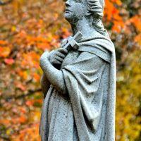 Ferncliff Cemetery, Springfield, OH, Спрингдал