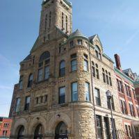 Old City Hall, Спрингфилд