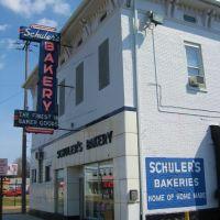 Schulers Bakery, Спрингфилд