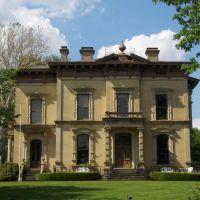John Foos Manor Museum, GLCT, Спрингфилд