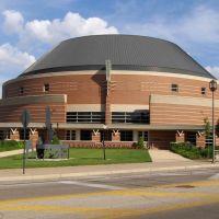 Clark State Community College Clark State Performing Arts Center, GLCT, Спрингфилд