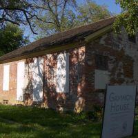 Gammon House Museum, GLCT, Спрингфилд
