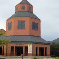 Springfield Library, Спрингфилд