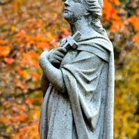 Ferncliff Cemetery, Springfield, OH, Спрингфилд