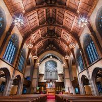 Covenant Presbyterian Church, Спрингфилд