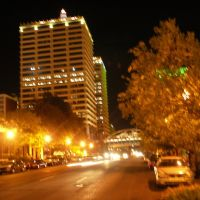 Louisville By Night 2, Террак Парк