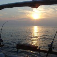 Sunset, Тимберлак