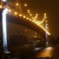 Anthony Wayne Bridge night 2, Толидо