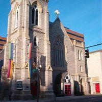 Trinity Episcopal Church Toledo Ohio, Толидо