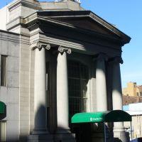 Greek Temple Style bank, Толидо