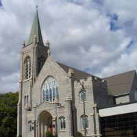 St. Marks Lutheran Church- Toledo, Ohio, Толидо