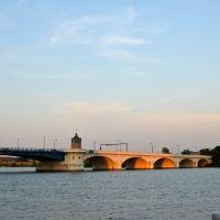 Cherry Street Bridge, Толидо